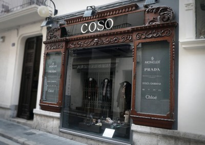 Coso Boutique